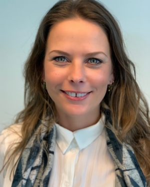 Lisette Boersma